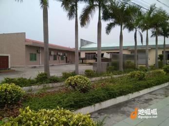 从化岭南大面积工业厂房出售26.6亩工业用地省道边转让证件齐全