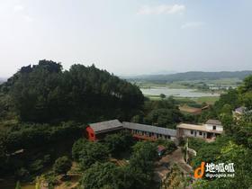 广东 清远 英德市 300亩旅游度假山庄 转让